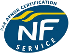 AFNOR Certification - NF Service